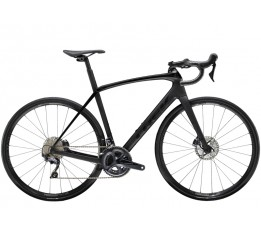 Trek Domane Sl 6, Matte/gloss  Black