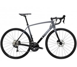 Trek émonda Alr 5 Disc, Slate To  Black Fade
