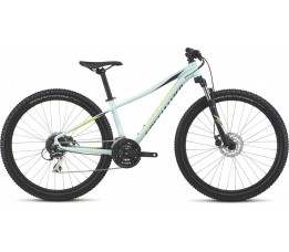 Specialized Pitch Wmn Sport 27.5 Int, White Sage/limon/black