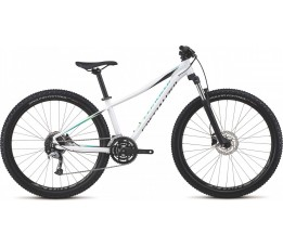 Specialized Pitch Wmn Comp 27.5 Int, White/cali Fade/black
