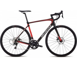 Specialized Roubaix Sport, Carb/nrdcred/metwht