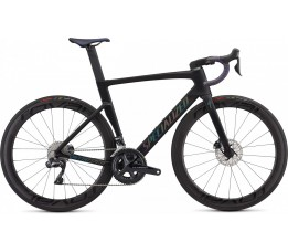 Specialized Venge Pro Disc Udi2, Black/black