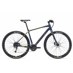 Giant Toughroad Slr, Navy Blue/green